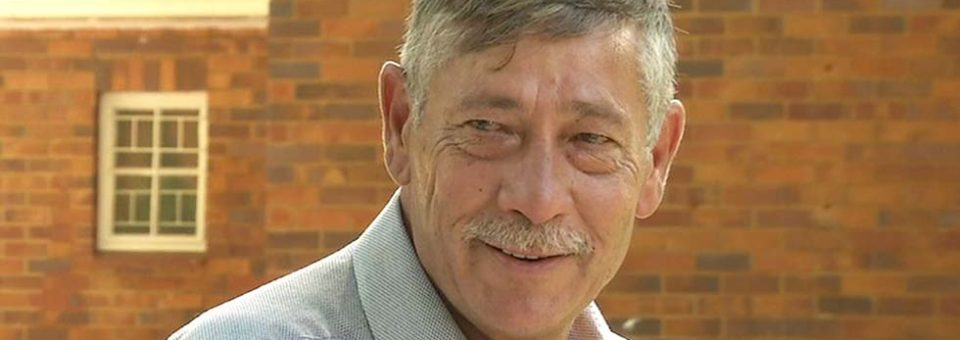 A tribute to top cop Piet Byleveld