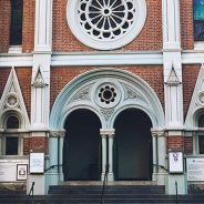 The Uniting Church in the City of Perth invites Afrikaans-speaking migrants to join