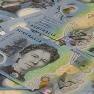 The new Australian $10 note is here!