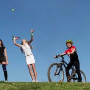 Is there value in children's sport