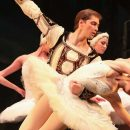 RUSSIAN CLASSICAL BALLET AS IT WAS MEANT TO BE SEEN!