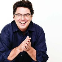 Live Ideas and Perth Comedy Festival present: Afternoons Tonight! with James Valentine