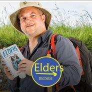 Walking the Camino – watch 'Elders: Die Camino' every Wednesday on Showmax