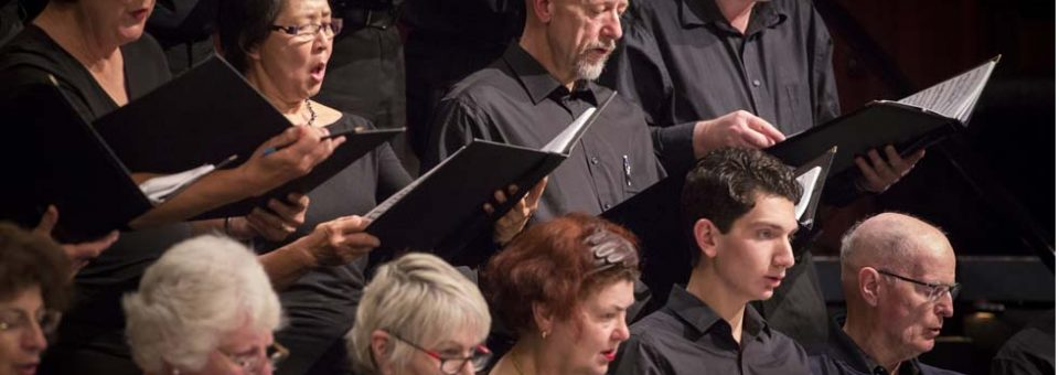 ODE TO JOY: ASHER FISCH CONDUCTS BEETHOVEN 9