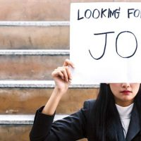 Finding the right job